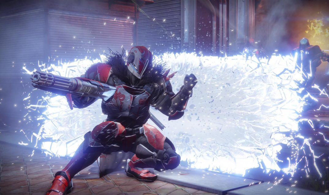 How to be the best Voidwalker in Destiny 2 – Statespace
