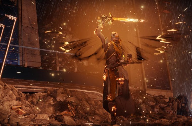 How To Be The Best Dawnblade In Destiny 2