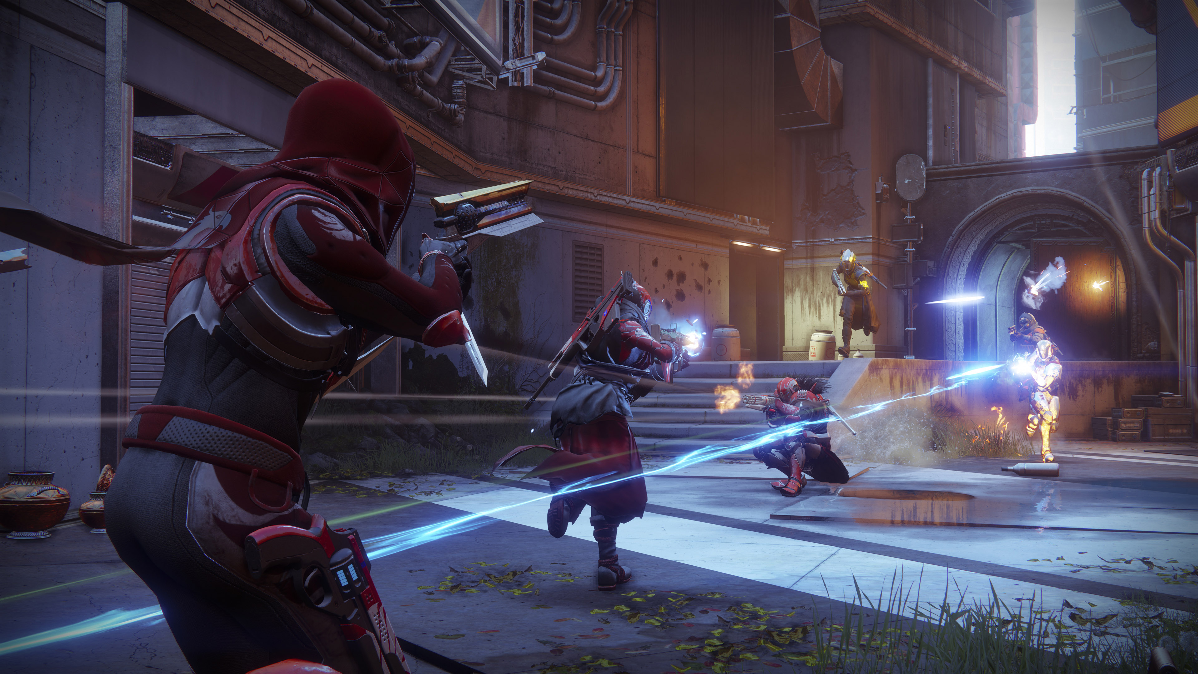 How to be the best Sentinel in Destiny 2 – Statespace